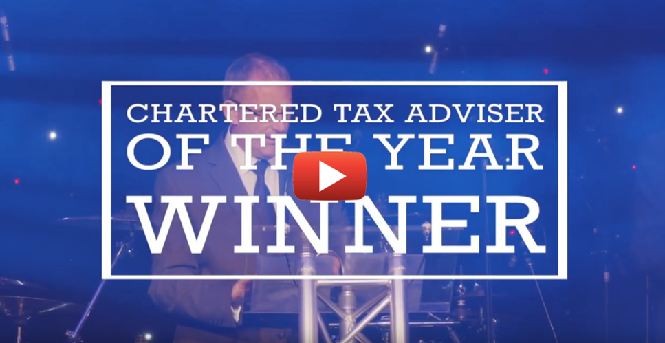 2019 Tax Adviser of the Year Awards Highlights
